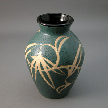 West German? - Art Pottery
