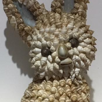 Shell Art 'Gremlin'