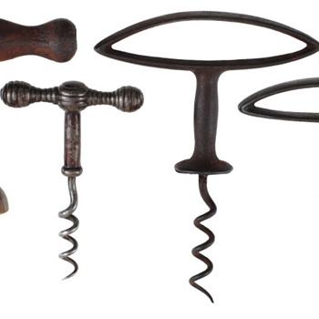 James D. Frary Corkscrews
