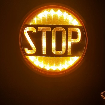Original Stop Light