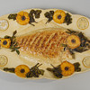 Chelsea Keramic Fish Platter by Hugh Robertson