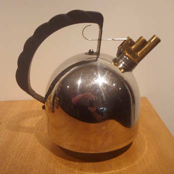 RICHARD SAPPER 9091 KETTLE ALESSI