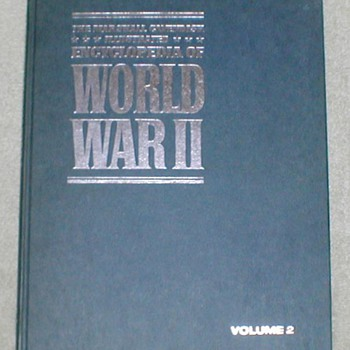 1972 World War II - Volume 2 - Books