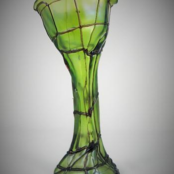 Pallme-König und Habel  ca. 1920 - Art Glass