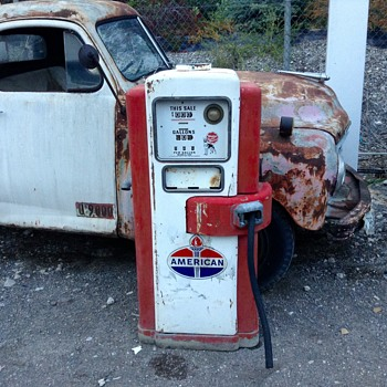 Swivel pump
