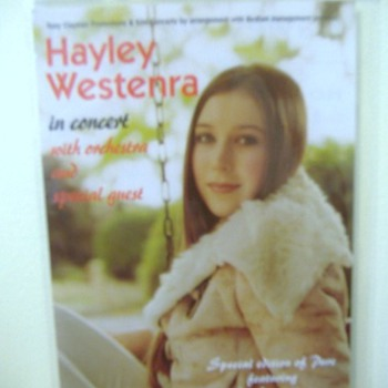 Hayley Westenra Collection
