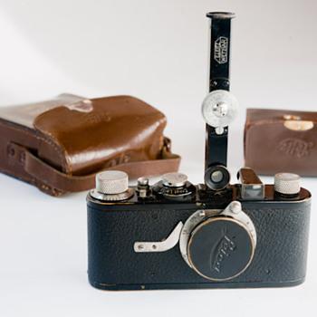 Leitz Leica I model C