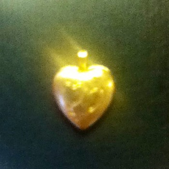 Treasured Locket
