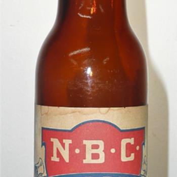 Niedert Bottling Co. - Bottles
