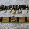 NATIVE AMERICAN BELTS