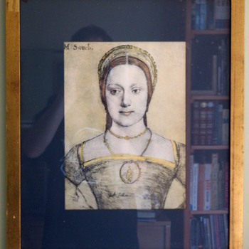 Holbein Bridal Portraits - Visual Art