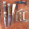 Select Knives For Information