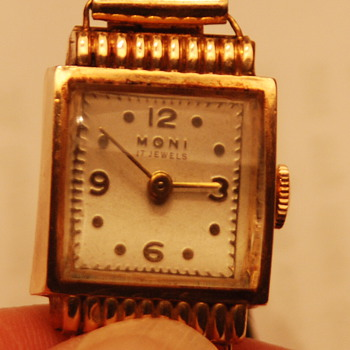 My Grandmother's Watch - Wristwatches