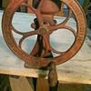 C.S.Bell coffee or corn grinder