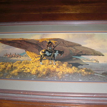 Frank McCarthy - Posters and Prints