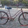 My other 1950's? bike