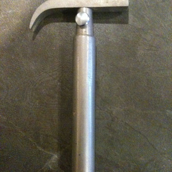 All-in-one hammer