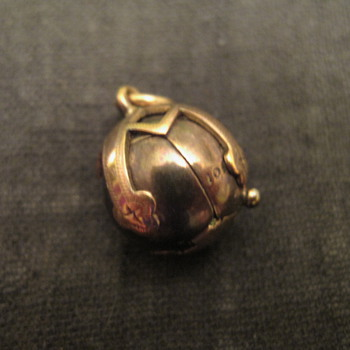 My Grandfathers Watch Fob - Fine Jewelry