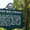 Stone Furnace...