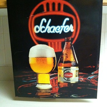 Schaefer Picture Frame