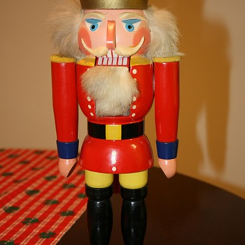 My Nutcracker King