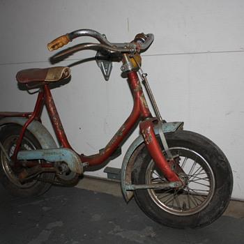 Sunbeam England Dido girls bike - Sporting Goods