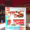 coca cola truck set