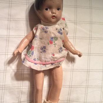Granny's doll