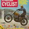 "1971 - ""Motor Cyclist"" Magazine"