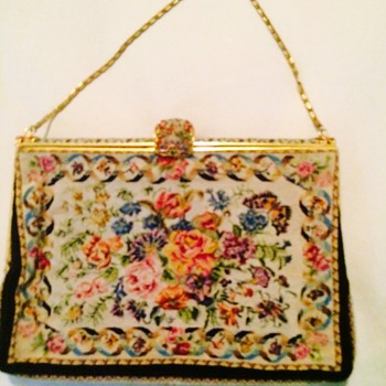 Antique Purse Collection
