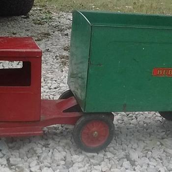 Buddy L Truck