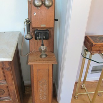 Tafel Louisville, Kentucky - Telephones