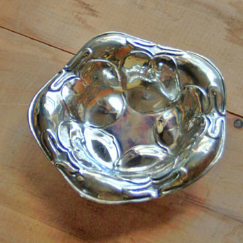 Sterling Silver saved from New England over 125 years - Sterling Silver