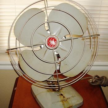 1950 GE Fan
