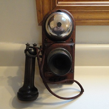Intercom Telephone