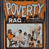 Black Americana Poverty Rag Sheet Music