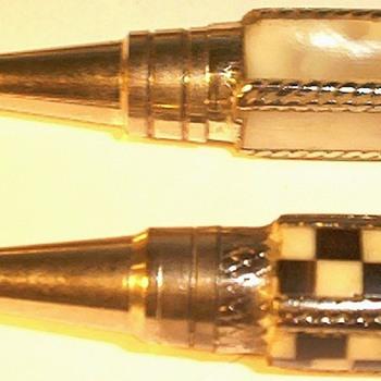 Rare Pen set