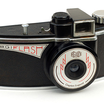 Agilux Agiflash