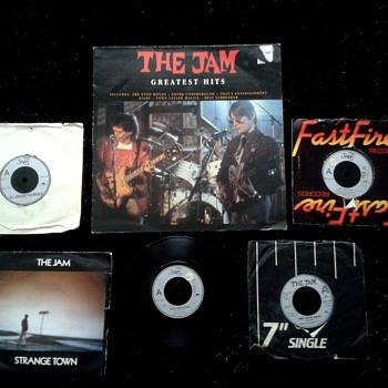 More Vinyl :)