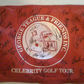 Alabama Legends Flag