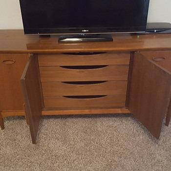 Trying to find info on this Buffet.