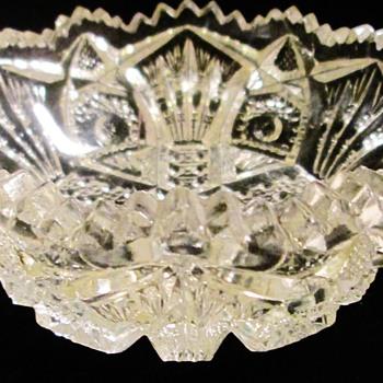 Imperial NUCUT? - Glassware