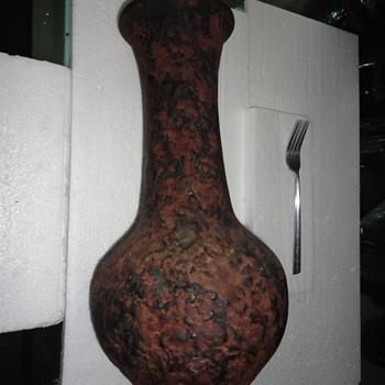 Unique Ceramic Vase