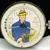 New Haven Dick Tracy Watch