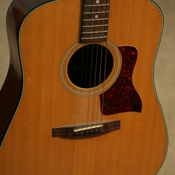 Taylor 510   - Guitars