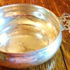 Sterling silver &quot;serving bowl&quot; auction said,  maybe a cup?  and hallmark???  Need help
