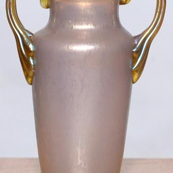 1908 Loetz Ausführung 131, Series II PN 5897