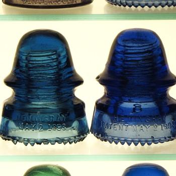 Sapphire HEMINGRAYs