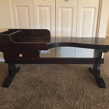 Help Identify Table!  - Furniture