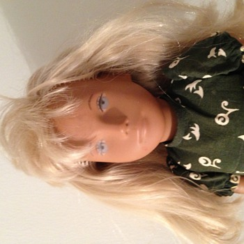Scandinavian Doll?? - Dolls